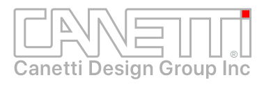 Canetti Design Group