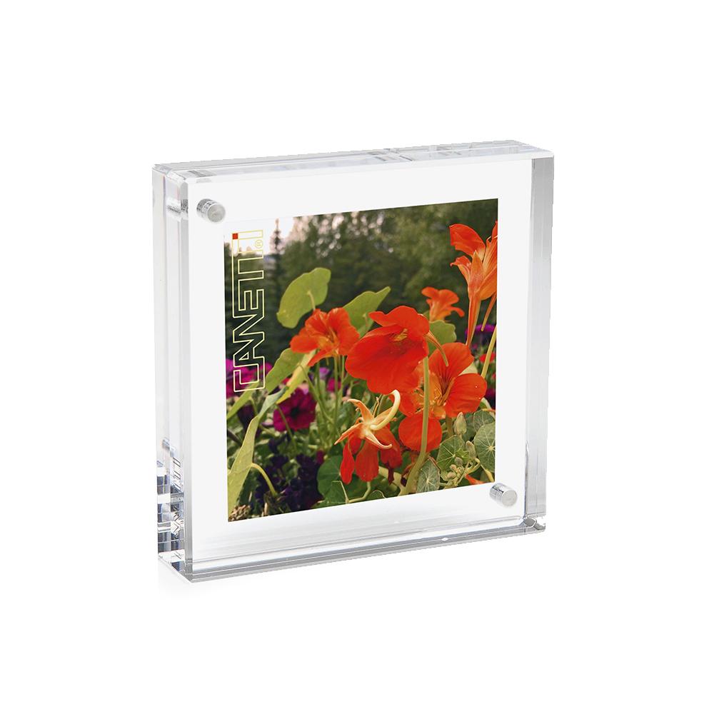 Square Magnet Frame